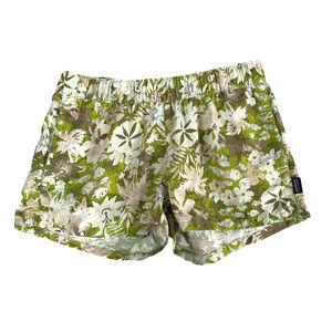 "Patagonia Barely Baggies Shorts 2.5"" Neo Tropics"